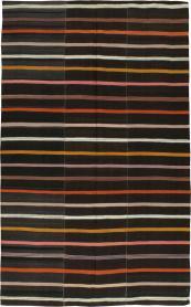 Vintage Kilim, No. 14984 - Galerie Shabab