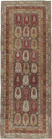 Antique Northwest Rug, No. 15184 - Galerie Shabab