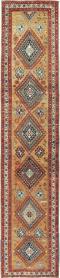 Antique Serab Runner, No. 15210 - Galerie Shabab