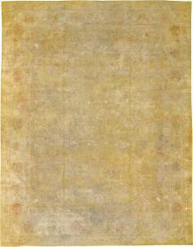 Antique Amritsar Carpet, No. 15212 - Galerie Shabab
