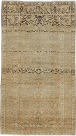 Antique Sivas Rug, No. 15250 - Galerie Shabab