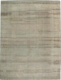 Antique Khorassan Carpet, No. 15441 - Galerie Shabab