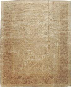 Antique Lahore Carpet, No. 15496 - Galerie Shabab