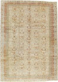 Antique Sivas Carpet, No. 15549 - Galerie Shabab