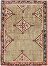Antique Serab Rug, No. 15601 - Galerie Shabab