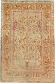 Antique Sivas Rug, No. 15715 - Galerie Shabab