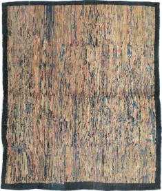 Antique Art Deco Chinese Rug, No. 15726 - Galerie Shabab