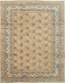 Antique Samarkand Carpet, No. 15800 - Galerie Shabab