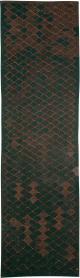 Vintage Kilim, No. 15840 - Galerie Shabab