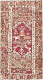 Antique Ghiordes Rug, No. 15847 - Galerie Shabab