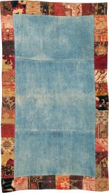 An Anatolian Kilim, No. 15872 - Galerie Shabab