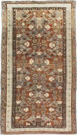 Antique Caucasian Zeikhour Carpet, No. 15935 - Galerie Shabab