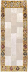 Vintage Patchwork Kilim, No. 15964 - Galerie Shabab