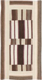 Vintage Kilim, No. 16126 - Galerie Shabab
