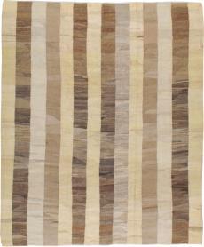 Vintage Kilim, No. 16205 - Galerie Shabab