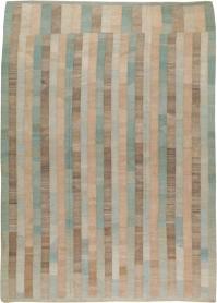 Vintage Kilim, No. 16207 - Galerie Shabab