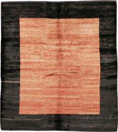 Vintage Modernist Carpet, No. 16243 - Galerie Shabab