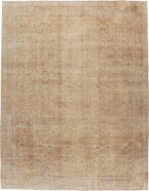 Antique Sivas Carpet, No. 16247 - Galerie Shabab