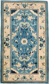 Antique Peking Rug, No. 16257 - Galerie Shabab