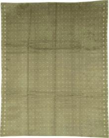 Vintage Moroccan Carpet, No. 16270 - Galerie Shabab