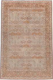 A Mashad Rug, No. 16430 - Galerie Shabab