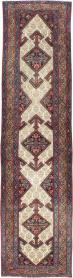 Antique Serab Runner, No. 16550 - Galerie Shabab