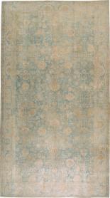 Antique Lahore Carpet, No. 16767 - Galerie Shabab