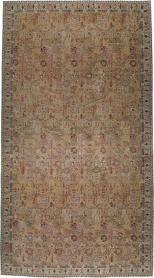 Antique Lahore Carpet, No. 16781 - Galerie Shabab