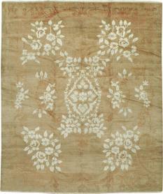 Antique Amritsar Carpet, No. 17059 - Galerie Shabab