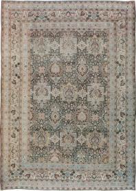 Antique Dorokhsh Carpet, No. 17225 - Galerie Shabab