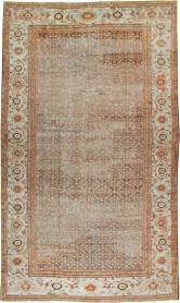 Antique Sultanabad Carpet, No. 17262 - Galerie Shabab