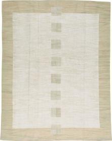 Vintage Kilim, No. 17268 - Galerie Shabab