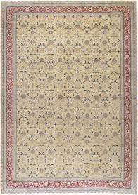 Antique Sivas Carpet, No. 17338 - Galerie Shabab