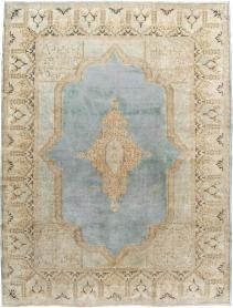 A Kerman Carpet, No. 17368 - Galerie Shabab