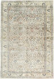 Vintage Sivas Carpet, No. 17439 - Galerie Shabab