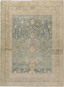 Antique Khorossan Carpet, No. 17477 - Galerie Shabab