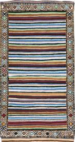 Vintage Cotton Agra, No. 17498 - Galerie Shabab