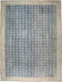 Antique Cotton Agra, No. 17554 - Galerie Shabab