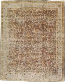 Antique Lahore Carpet, No. 17557 - Galerie Shabab