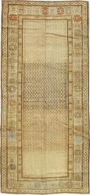 Antique Kurdish Rug, No. 17565 - Galerie Shabab