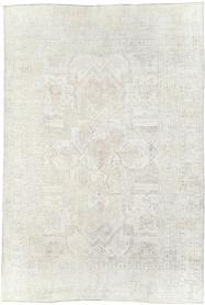 Cotton Agra Rug, No. 17643 - Galerie Shabab