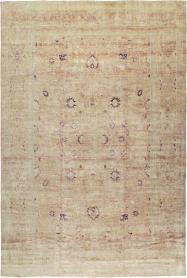 Antique Sivas Carpet, No. 17654 - Galerie Shabab