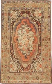 Antique Karabagh Rug, No. 17669 - Galerie Shabab