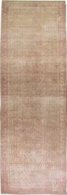 Antique Khorossan Long Rug, No. 17756 - Galerie Shabab