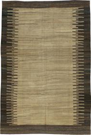 Vintage Kilim, No. 17849 - Galerie Shabab