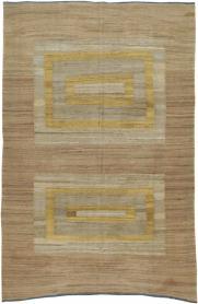 Vintage Kilim, No. 17853 - Galerie Shabab