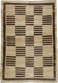 Vintage Kilim, No. 17854 - Galerie Shabab