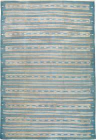 Vintage Dhurrie, No. 17857 - Galerie Shabab
