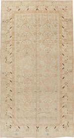 Antique Khotan Carpet, No. 17858 - Galerie Shabab