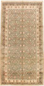 Antique Khotan Gallery Carpet, No. 17880 - Galerie Shabab